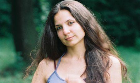 Интервю с Мартина Маринова от Очи на 4 лапи